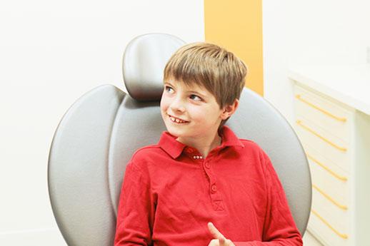 L'orthodontie de l'enfant